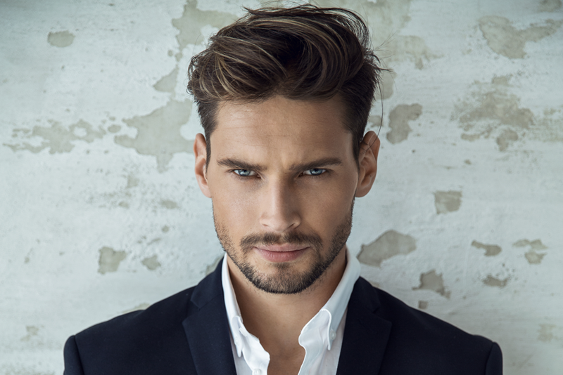 Hair Salon for Men Image